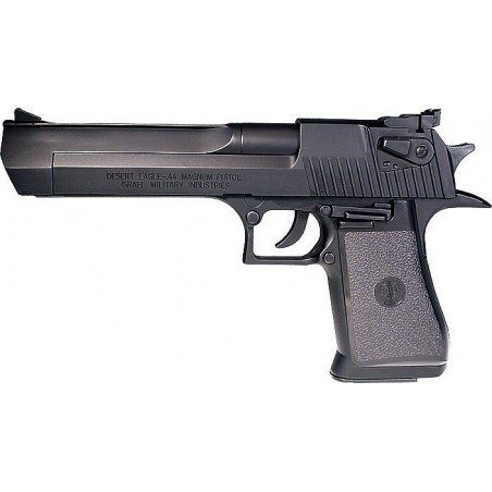(090102) DESERT EAGLE 44AE noir hp