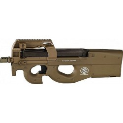 FN P90 FDE electrique avec accu & chargeur 220 V 68BB's