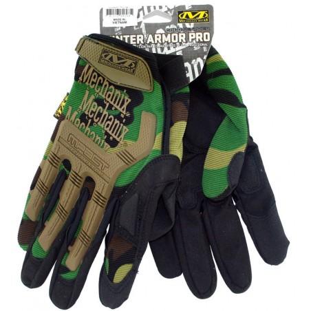 2013 New Seal Full Finger Gloves XL