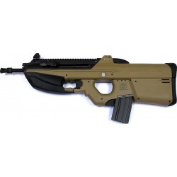 FN F2000 Tactical Rail TAN electrique 450BB's