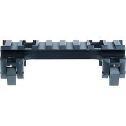 Rail de montage de lunette pour MP5