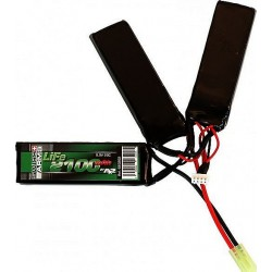 SWISS ARMS Life 9,9V, 2,100mAh Triple
