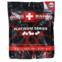 Billes King Arms / Swiss Arms 0.25G 1KG
