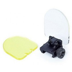 Holographic Sight Scope Screen Protector 20mm QD Mount