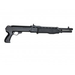 Airsoft, shotgun, Franchi SPAS-12, 3-burst