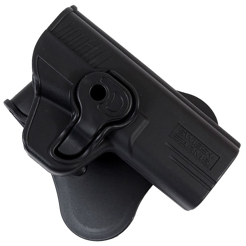 Fondina SWISS ARMS per S & W M & P 9mm