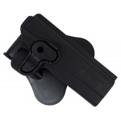 Holster SWISS ARMS pour Colt 1911 5 pouces