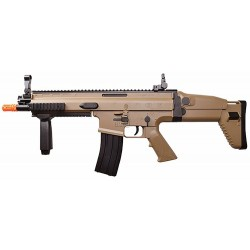FN SCAR-L spring Tan