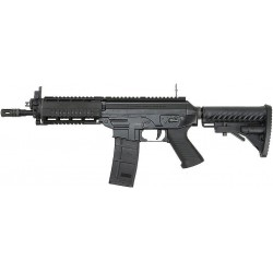 SIG SAUER 556 SHORTY RAS elec tout metal C. Mobile 135BB's