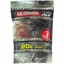 Billes 0,20gr KALASHNIKOV sac de 5000BB's