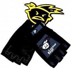 Guanti Extreme Rage Gloves Fingerless