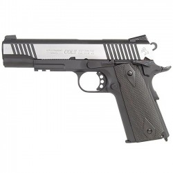 Colt Rail Gun Dual Tone CO2