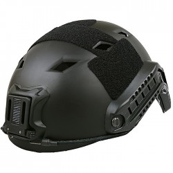 X-Shield FAST BJ helmet replica, black