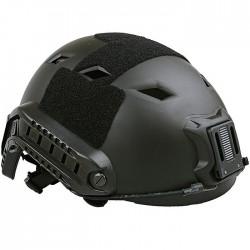 X-Shield FAST BJ helmet replica, black