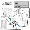 ASG 15908 AW308 JOINT HOP UP - PART 61