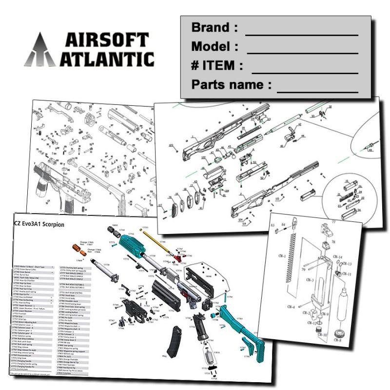 ASG 16718 - PART 2-02 rear sight