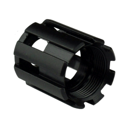 ASG 17831 Scorpion EVO - PART 18091 Flash Hider Metal Black