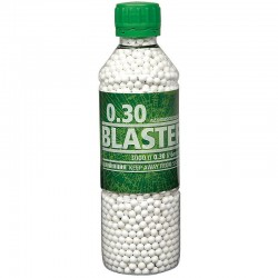 Open Blaster 0,28g Airsoft BB -3000 pcs. in bottle