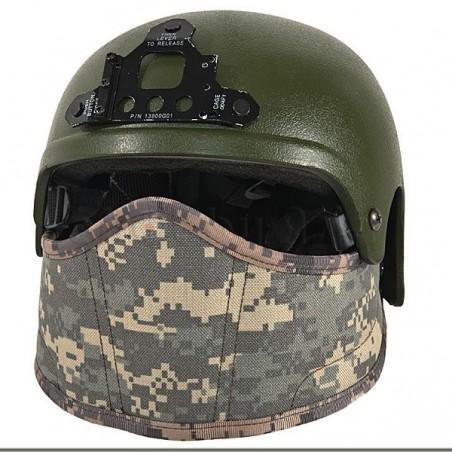 Half mask V2 protector ACU