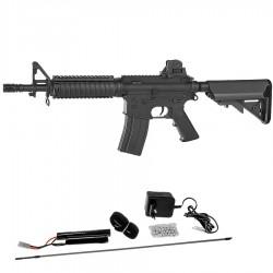 COLT M4A1 CQB Cybergun Noir