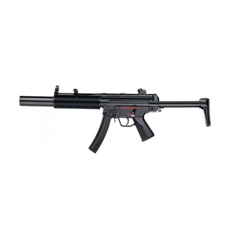 HK MP5K Co2