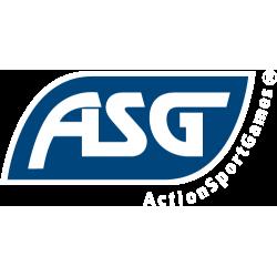 ASG-MOLETTE DE REGLAGE MIRE ARRIER