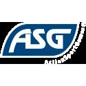 ASG-VALVE DE DECHARGE  GAZ STI TAC