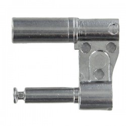 ASG-DAN WESSON 16183 SUPPORT DE BARILLET CHROME PART 1-06