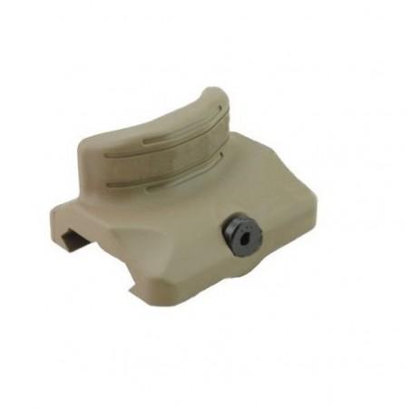 Repose Main PTS Gas Pedal FDE