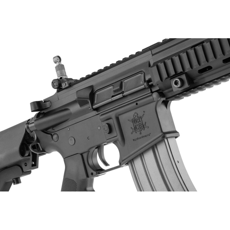 BO DYNAMICS DELTA.595 BLACK - AR13350