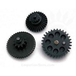 Helical Gear Set Ultra Torque-up