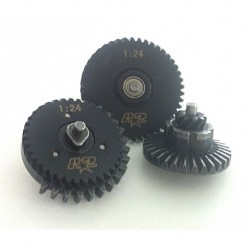 GEAR SET HIGH TORQUE 1:24