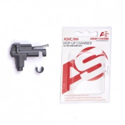 Bloc Hop-Up Airsoft Systems M4-AR15-M16 AEG