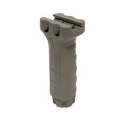foregrip vertical