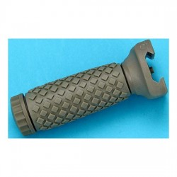 RUBBER FOREGRIP LONG SAND