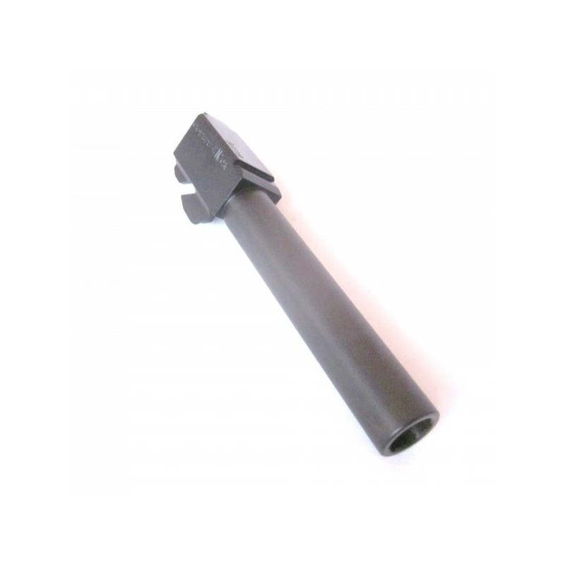 WE Outer barrel for WE Glock 17, 18 - part no.39