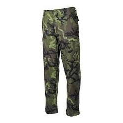 MFH US BDU Field Pants, Rip-Stop, vz. 95