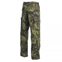 Field Pants Type ACU, Rip Stop, vz. 95 camo