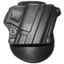 FOBUS YAQUI COMPACT PADDLE HOLSTER SP11B