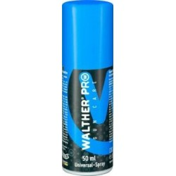 Walther Pro Universal spray