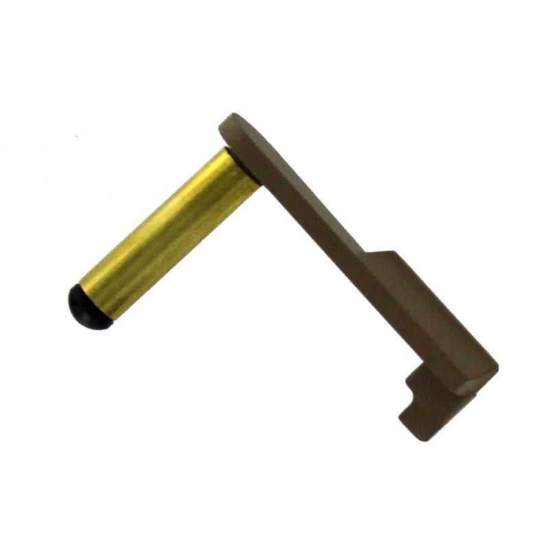 Colt 1911 207 + B15+B08 Tan