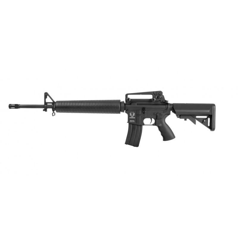 Spartan SX16A3 style M16