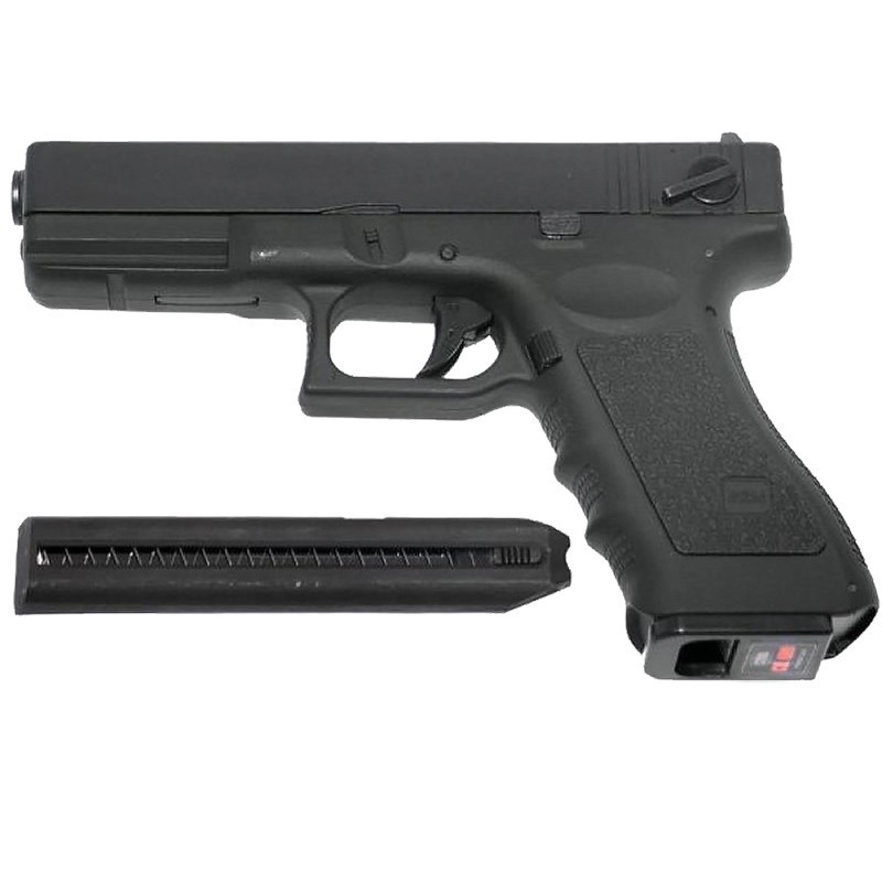 AEG pistolet 181C Cyma