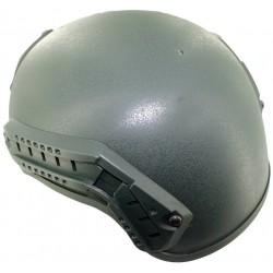helmet GREEN [Black Eagle Corporation]