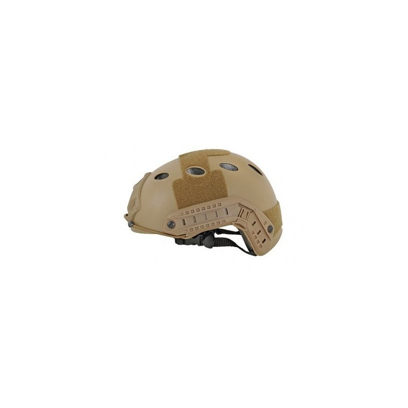 CASQUE FAST PJ TAN EMERSON
