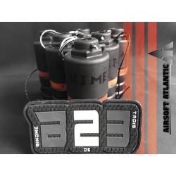 pack Air + Grenade Kimera JR 2.5