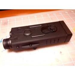 Batteries case MPS