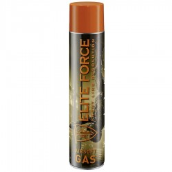 BOMBE GAZ ELITE FORCE 600ML