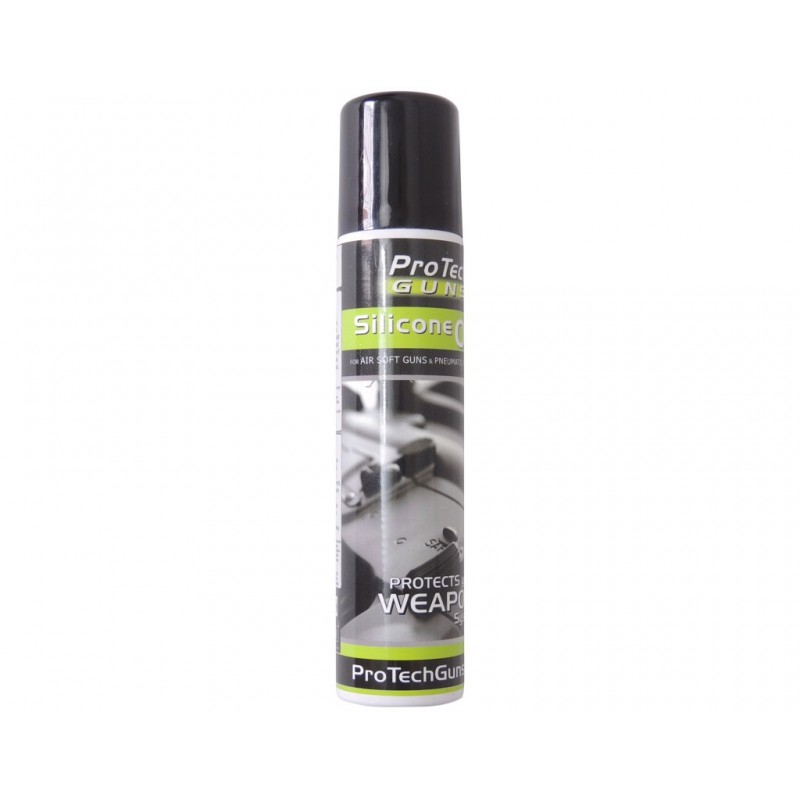 PROTECH GREEN GAS 100ML
