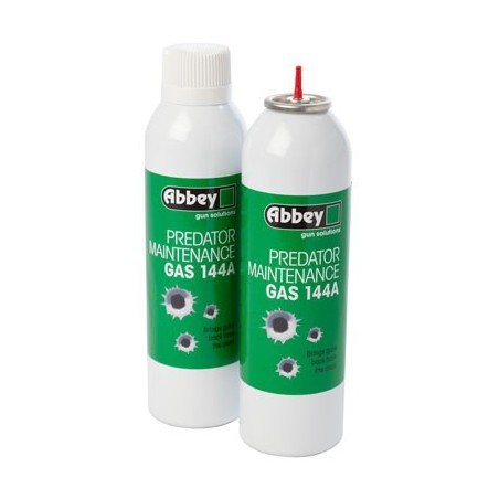 Abbey Predator Maintenance Gas 144a - 270 ml